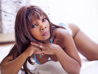 SexyMarie-black girl from xlovecam