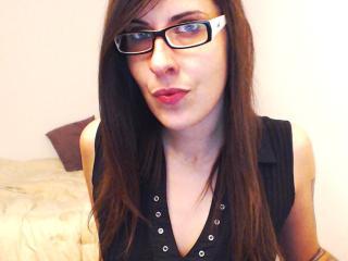 MissDana webcam