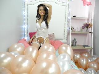 Webcam de NataliaMarge