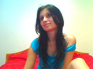 Webcam de angelinababe