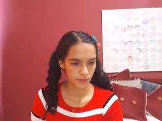 Webcam de SophiiaCandy