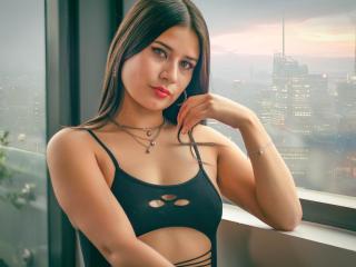Webcam de MariJonnes