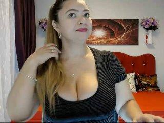 Webcam de CarynoStar
