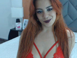 Webcam de IsabelleHotty