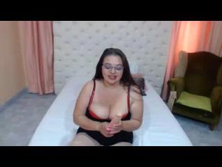 Webcam de Valeriaqs