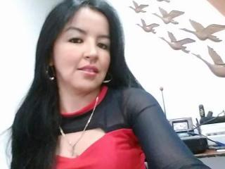 Webcam de SexyBonnie69