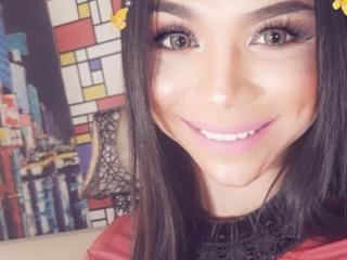 Webcam de SelenaHugeCockTSx