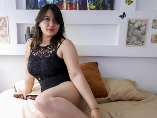 Webcam model AddaJackson from XLoveCam