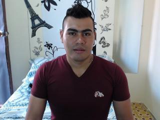 AlexisFire webcam
