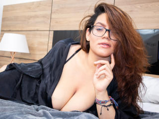 Webcam model AmeliaMurphy from XLoveCam