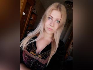 Webcam model AngelinaOGirl from XLoveCam