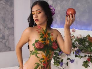 Webcam model AvalyneBell from XLoveCam