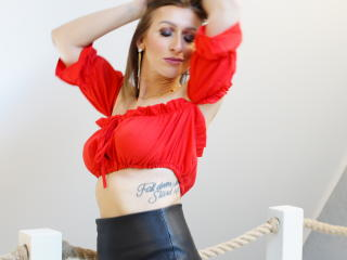 Webcam model BBAudrey from XLoveCam