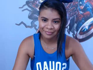 Webcam model ChristieGarm from XLoveCam