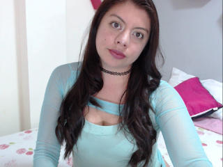 Webcam model CorallCloude from XLoveCam