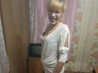 CristelahHot webcam