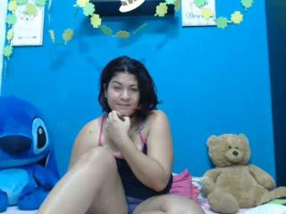 Webcam model Dakottaa from XLoveCam