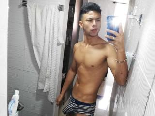 DamianXHorny webcam