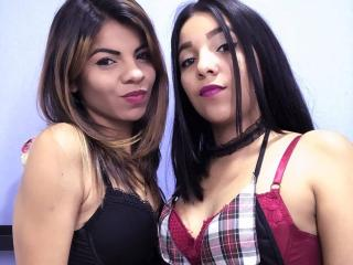 Webcam model DreamGirlsLovers from XLoveCam