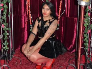 DulceLatinaHot webcam