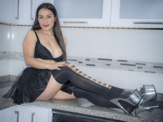 DulceMariaPrincess webcam