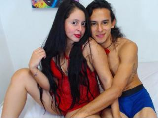 EroticLatinos webcam