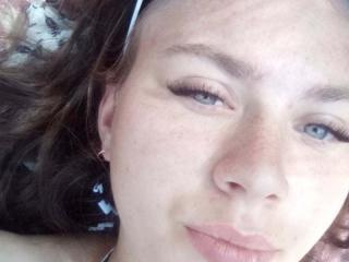 Webcam model JenniferIris from XLoveCam