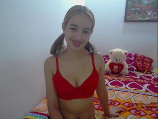 Webcam model Katzumi from XLoveCam