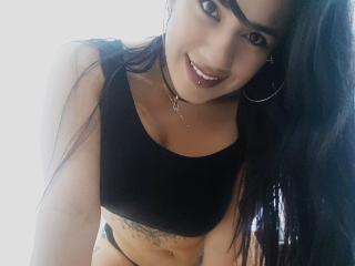 KimWallton panties dominatrix