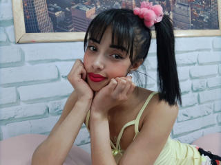 Webcam model KoiNami from XLoveCam