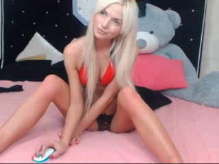 KylieKesha webcam