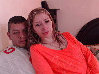 LatinasexyCouple dildo