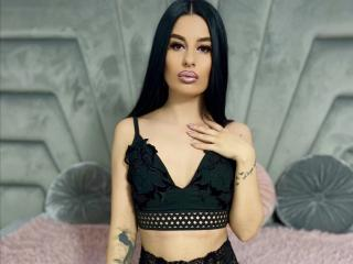 Webcam model LinetteAbsolut from XLoveCam