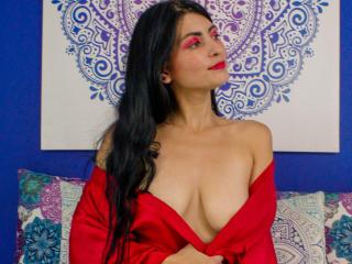 MarryJaneX webcam