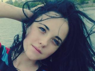 Webcam model MilkaRosebud from XLoveCam