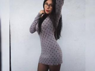 Webcam model NicolArias from XLoveCam