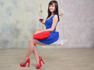 Webcam model PrincessVi from XLoveCam