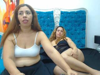 Webcam model SamaraNrose from XLoveCam