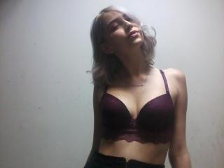 Webcam model Seinary from XLoveCam