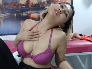 Webcam model SexyLilith69 from XLoveCam