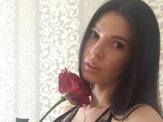 Webcam model SexyoAriana from XLoveCam