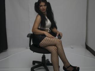 Webcam model ShayraLush from XLoveCam
