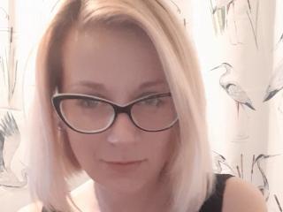 Webcam model SylviaOn from XLoveCam