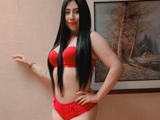 Webcam model TamaraDouce from XLoveCam