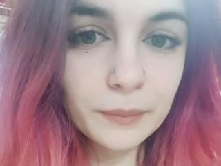 Webcam model TeyaOhLove from XLoveCam