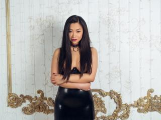 Webcam model YourAsianHotX from XLoveCam