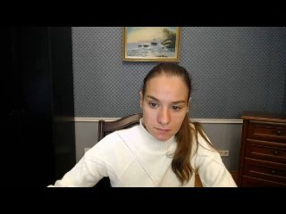 ZorinaZero webcam