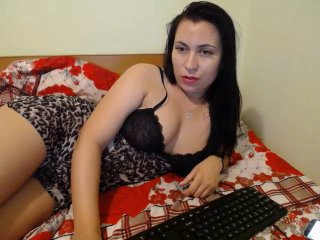 Webcam model jiggleAna from XLoveCam