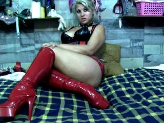 Cyberxxx - Sexy live show with sex cam on XloveCam®