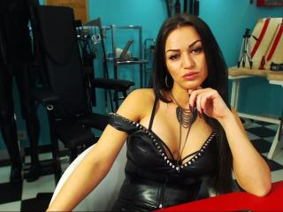 BarbaraDomme - Sexy live show with sex cam on XloveCam®